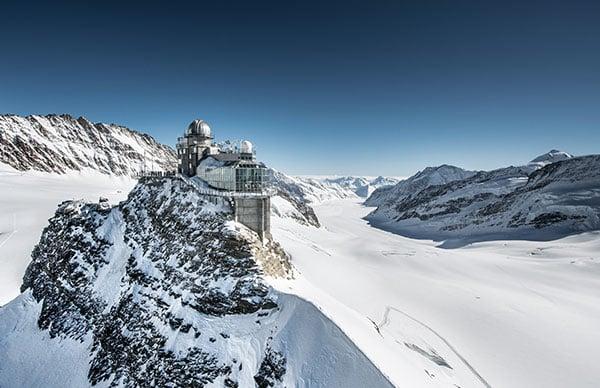 Jungfraujoch-TopofEurope